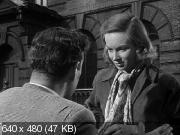 Человек в белом костюме (1951) DVDRip