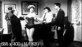 Тото, Ева и запретная кисть / Totò, Eva e il pennello proibito (1959) DVDRip