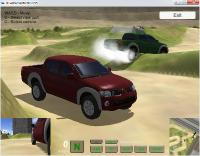 Driver Simulator 3D ( PC/ ENG/2015) + Portable