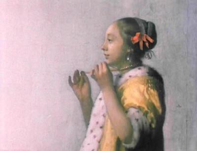 Three Painters: Masaccio, Vermeer, Cezanne; DVD-9 / 2010 ARTHAUS MUSIK GMBH