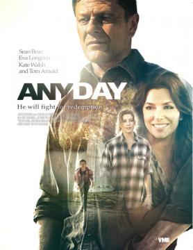 Любой день / Any Day (2015) WEB-DL 720p | L2