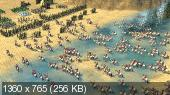 Stronghold Crusader 2: The Princess and The Pig (2015) PC | Лицензия