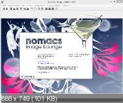 nomacs 2.4.6 - инструмент просмотра фото