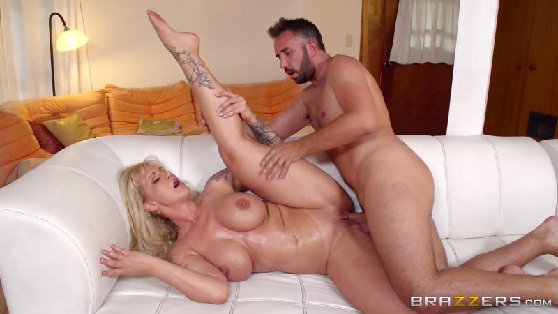 Amateur mom son sex video
