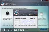 скачать торрент Wondershare Photo Recovery 3.1.1.9 (& Portable) PC | 16,8 MB