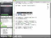 Node.js Серверное программирование на JavaScript (2015/PCRec/Rus)