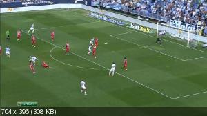 Футбол. Чемпионат Испании 2015-16. 01-й тур. Обзор тура [25.08] (2015) HDTVRip
