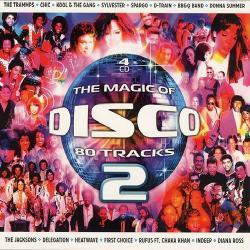 VA - Magic Of Disco Vol.2 (2015)