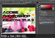 Adobe Photoshop CC 2014 15.2.3