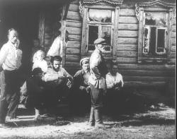 Человек с киноаппаратом. Квадрология (1924-1934) BDRip-AVC by msltel