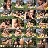ClubSevenTeen - Amanda - Amanda Loves Fucking In The Open Air [SD]