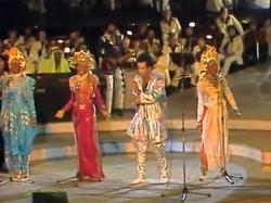 Boney M. at Sopot Festival, Poland 1979 (1979) DVDRip | КПК