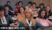 Лицеистка соблазняет преподавателей / La liceale seduce i professori (1979) DVDRip | Sub