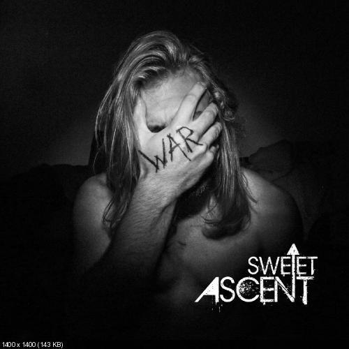 Sweet Ascent - War [EP] (2015)