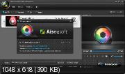 Aiseesoft HD Video Converter 8.1.10 + Rus