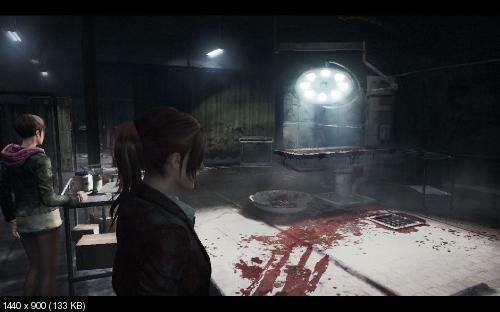 Resident Evil Revelations 2: Episode 1-4 / v. 5.0 / 24 DLC