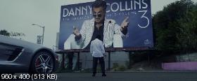Второй шанс / Danny Collins (2014) BDRip-AVC | DUB | iTunes