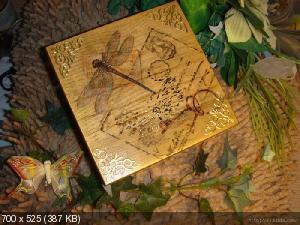 Самодельное покрывное средство для древесины от fljuida. 843d26f71834e7ca136120cbd2e5955a