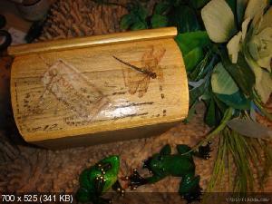 Самодельное покрывное средство для древесины от fljuida. 4aca9fcb49405a3a69eee25e1249949a