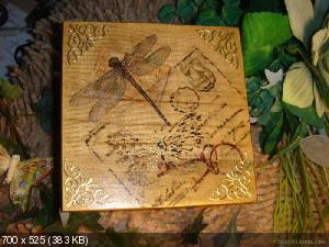 Самодельное покрывное средство для древесины от fljuida. Ca8cbbad7faea4f60a96144bed5ee8d3