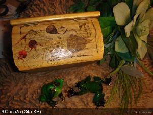 Самодельное покрывное средство для древесины от fljuida. 7de31571b3c8cc73e3b007553e3b7cd8