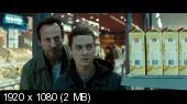 ��� � / Who Am I - Kein System ist sicher (2014) BDRemux 1080i | DUB | GER Transfer