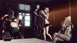 Killer is Dead - Nightmare Edition (2014/RUS/ENG/RePack от R.G. Games)
