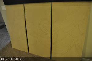 Декоративное оформление стен  5267d20c01b4eebc9e104a6e992c4f5f