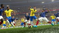 Pro Evolution Soccer 2016 (2015/RUS/ENG/RePack by SpaceX)