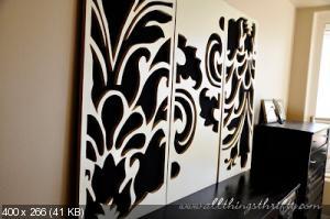 Декоративное оформление стен  D4c8e9e38d4f221f2687f31d09d62675