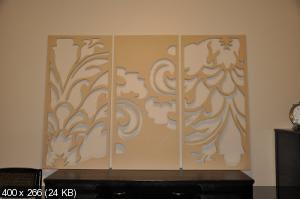 Декоративное оформление стен  2f0657f0e7705032a7d0da92cb40edb2