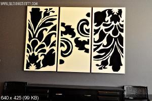 Декоративное оформление стен  F9d54c9ec74d26ef50435b35ca28e6e6
