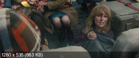 ��������: ��� �������� / Avengers: Age of Ultron (2015) BDRip 720p | DUB | ��������