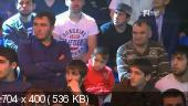 ��������� ������������. M-1 Challenge 61: Battle of Narts [20.09] (2015) HDTVRip