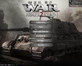 В тылу врага 2: Штурм / Men of War - Assault Squad 2 (2011) PC   Repack от SpecSVE