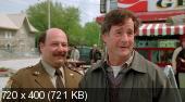 Добро пожаловать в Музпорт / Welcome to Mooseport (2004) HDTVRip | MVO