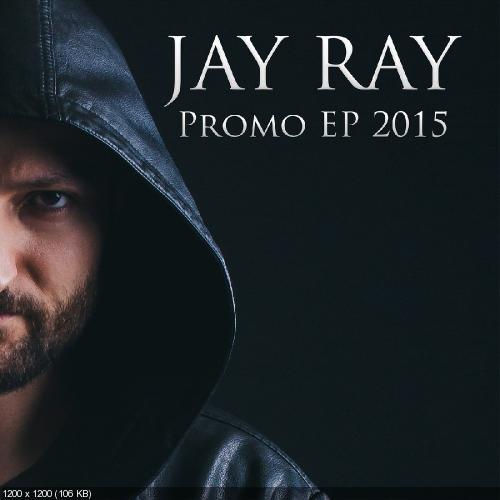 Jay Ray - Promo EP (2015)