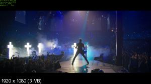 Metallica: Сквозь невозможное / Metallica Through the Never (2013) BDRemux 1080p | 3D-Video | MVO 5.1