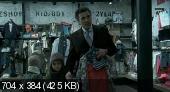Киллер / Le tueur (2007) DVDRip | DVO