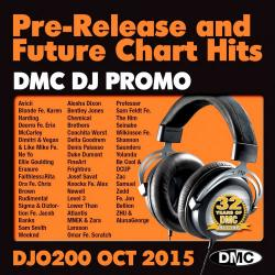 VA - DJ Promo 200 (2015)