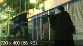 ����. ������� �����. ������ / Garo: Gold Storm (2015) HDRip | MVO