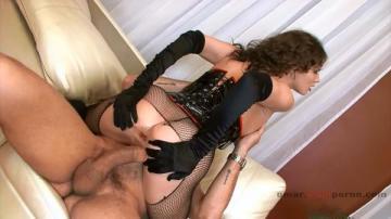 Murka - Hot slut Murka got fucked in the ass by Omar Galanti (2015) HD 720p