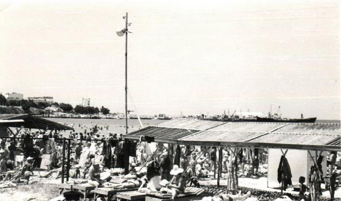 Starinnaya Anapa Sanatorium (Россия) 73