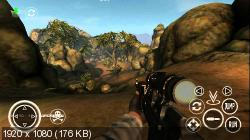 Dinosaur Hunt: Africa Contract (2015/RUS/Multi6/PC/License)