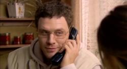 Подруга особого назначения (4 серии из 4) (2005) DVDRip от MediaClub {Android}