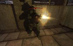 S.T.A.L.K.E.R.: ���� ��������� - Fog Of War: Hardened Zone/����� �����: ��������� ����� (2015/RUS/MOD)
