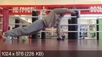 Специальные упражнения для развития силы скорости ударов руками (2012) Видеокурс