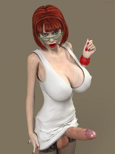 Gif Author artwork - Animated, 3D Porn Comic Download Comics