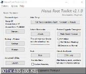 Nexus Root Toolkit 2.1.0 Final
