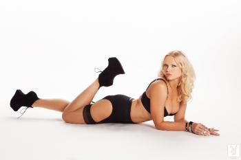 08-19 Irina Voronina Killer Shots